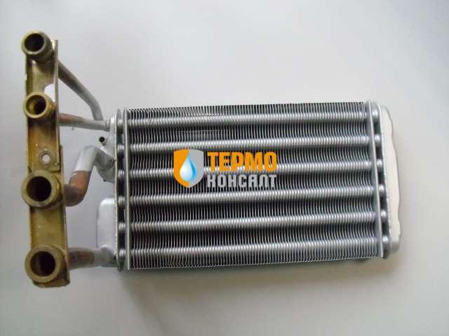 Битермический теплообменник бош Пластинчатый теплообменник КС 12,1 Азов