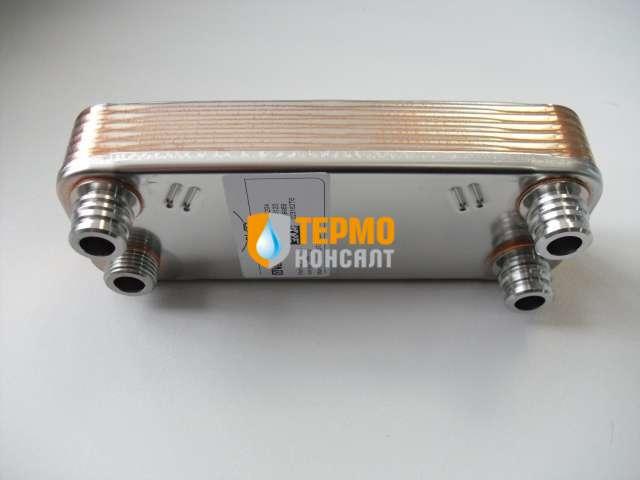 Промывка теплообменника котла vailant turbo tec кожухотрубный теплообменник двухходовой чертёж общего вида