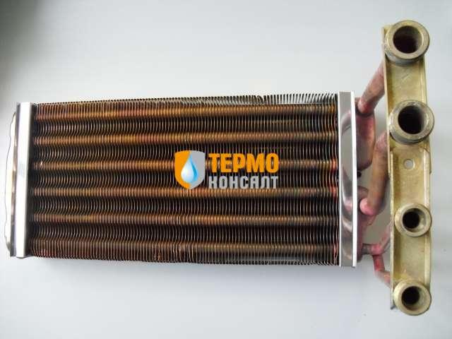 Теплообменник для юнкерс евростар машинка для промывки теплообменников акваprof 190
