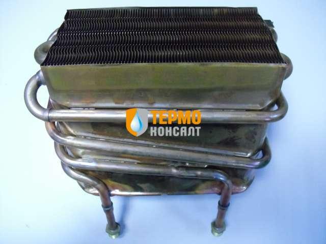Bosch-junkers k 28 теплообменник способы очистки от накипи соляных прочих вложений пластинчаты теплообменников